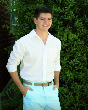 Tilghman's Samuel Lambert Named GE - Reagan Scholarship Semifinalist