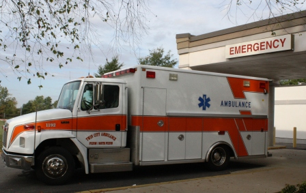 Parkway Regional Hospital Closes