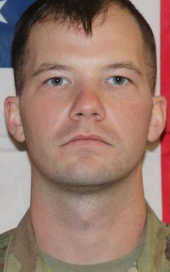 Pfc. Michael A. Thomason, 28, Lincoln Park Michigan, April 29, 2019