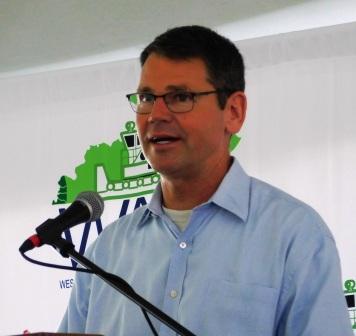 Matt Lohr, NCRS