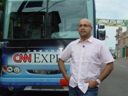 CNN comes to Paducah