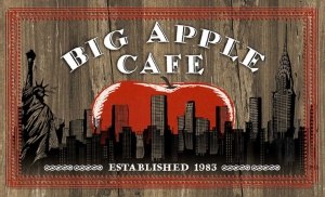 ABC Busts Big Apple Café for Allowing Gambling