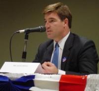 Dem Debate 5/7/10: Candidates disagree on cap and trade