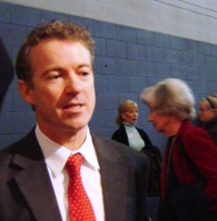 Rand Paul to be in Fulton County Wednesday