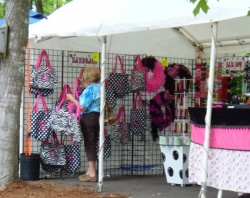 Grand Rivers hosts arts and crafts festival Labor Day Weekend