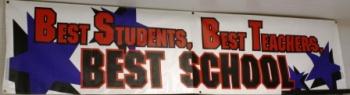 Sedalia Elementary honored