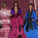 Jefferson Davis Memorial to host African American women re-enactors