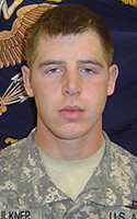 Ft. Campbell Casualty: Pvt. Jeremy P. Faulkner
