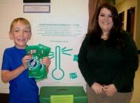 Graves Schools celebrates Rachel's Challenge
