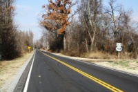 Owensboro, Mayfield, Christian County and others to get millions in blacktop