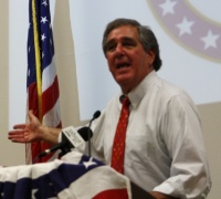 Purchase Area Jefferson Jackson Dinner 2011: Jerry Abramson – a travelogue of campaigning