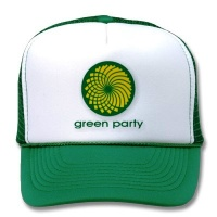 First and founding statewide Green Party convention of the Kentucky