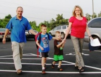 Graves County Schools begin 2011-2012 session