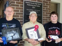 Graves County Schools' PAC photo show deemed successful