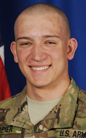 Kentucky Native Soldier: Pfc. Dustin P. Napier