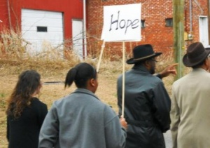 March celebrates message of Dr. King