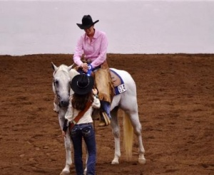 MSU ranch horse team members earn national recognition