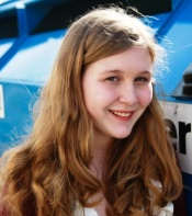 Paducah student one of two top volunteers for 2012