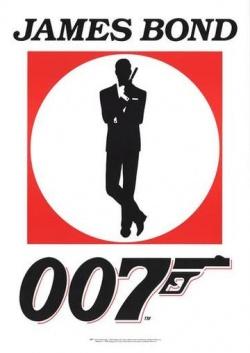 James Bond File: Codename FACEBOOK