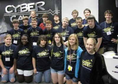 High schoolers: CyberCave is back for ninth year