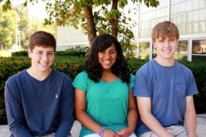 Paducah Tilghman students earn perfect scores on ACT sections