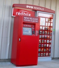 When the Beast of Disruptive Technology Hunts new Markets: Redbox Video and the Rural America
