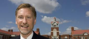 Dunn going? MSU Pres in running for new job
