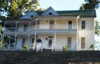 Legends and ghosts of Clinton, Kentucky