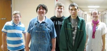 Five Graves High students recognized for 2012 KCEC awards