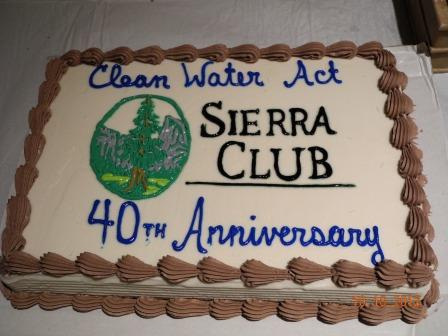 Celebration of Clean Water Act unites ages, interests