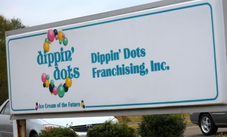 Dippin' Dots lives again