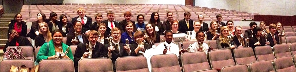 PTHS speech team win something to brag about