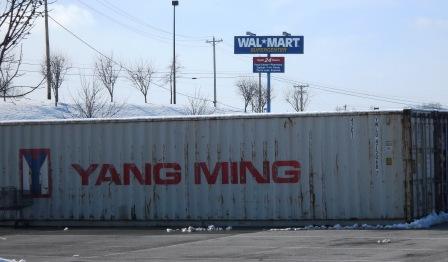 Wal-Mart Market Strategy:  Cheap vs. Value