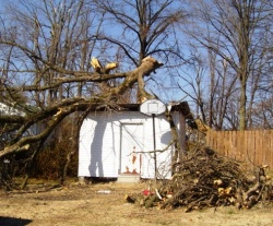 BE A FORCE OF NATURE: JOIN FEMA, KYEM DURING NATIONAL SEVERE WEATHER PREPAREDNESS WEEK