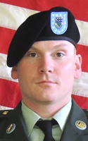 Ft. Campbell Soldier: Sgt. Corey E. Garver