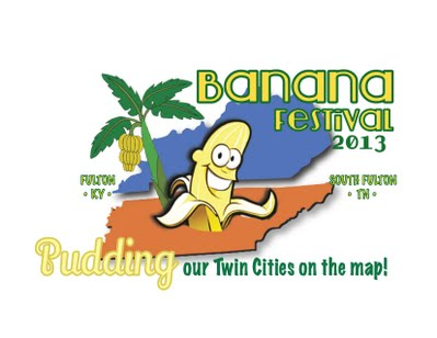 Fulton Banana Festival  runs to September 21st