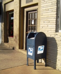United States Postal Service Spying on Employees