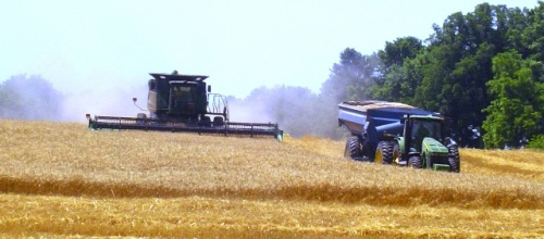 Status of 2014 Farm Bill: Deal made and now ready for vote