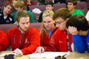 Calloway County High School Wins DOE Regional Science Bowl
