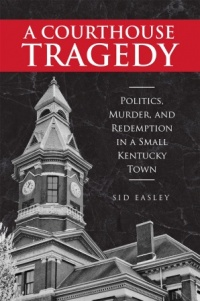 Murder in Mayfield: Easley to share book
