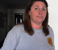 Amy Henley-Roell, candidate for jailer, ready to do the job