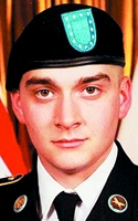 Ft. Campbell Soldier: Pfc. Matthew H. Walker