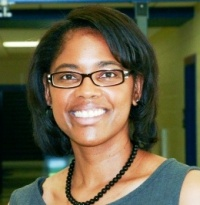 Allene Houston Jones selected as Paducah Middle Asst. Principal