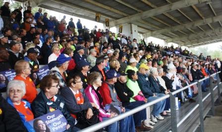 Labor Rally Draws Thousands to Paducah