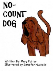 No-Count Dog going to Kentucky Book Fair!