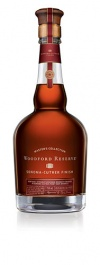 Woodford Reserve releases new bourbon