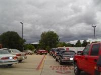 Ike Blows Business Into Fulton McDonalds
