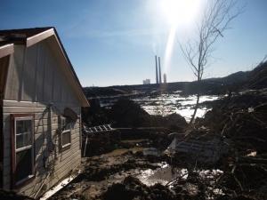 Coal Ash Ponds Pose Health Danger