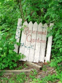Agritourism with an organic twist - Hickman County's Briarwood Gardens