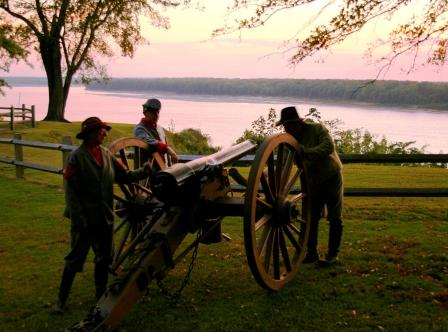 Sneak Preview of Civil War Film at Columbus Civil War Days